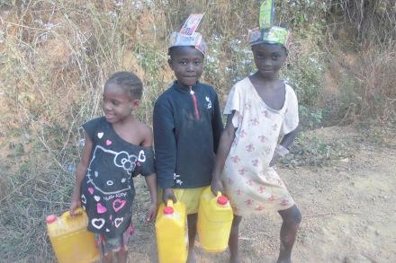 Criatividade angolana